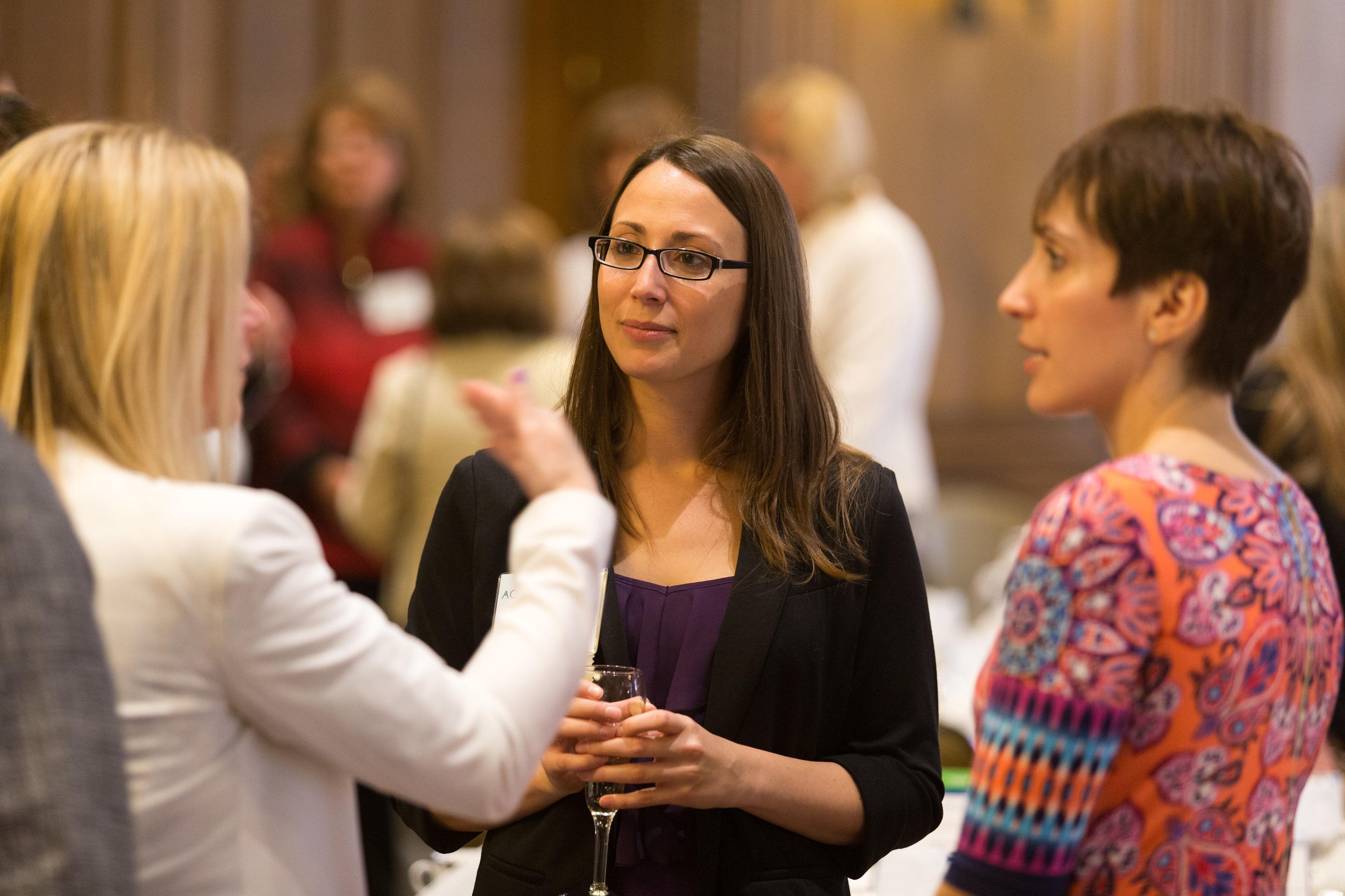 Women in Leadership Series | November | ACG Detroit