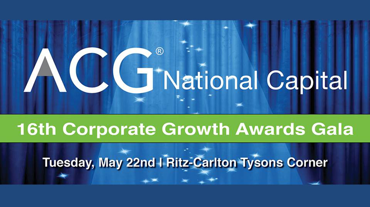 Corporate Growth Awards