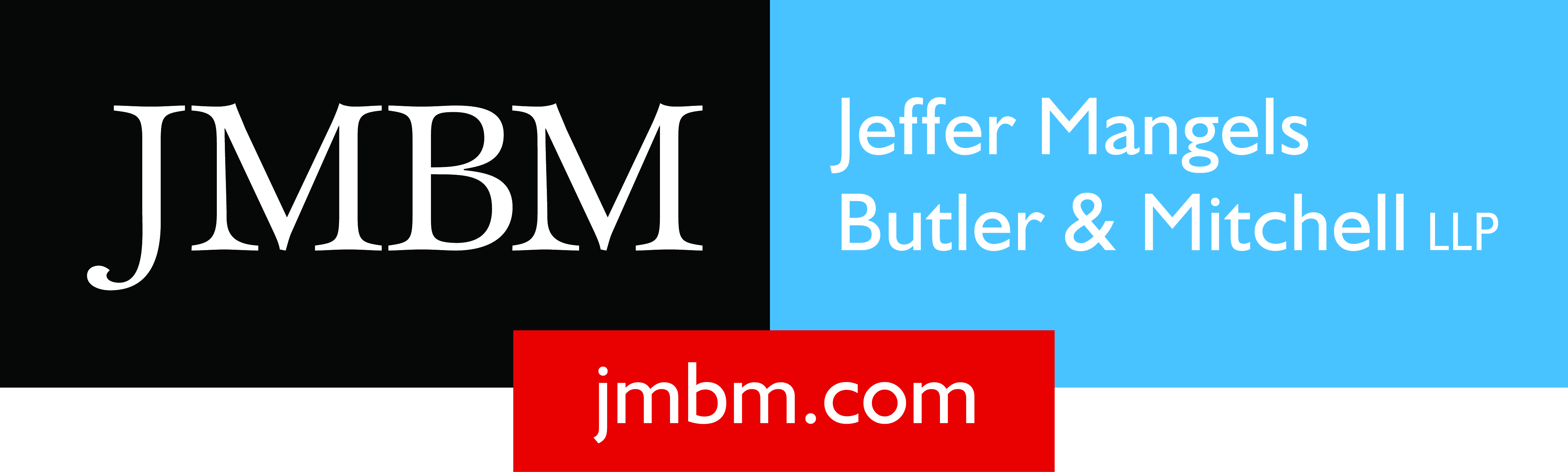 Jeffer Mangels Butler and Mitchel JMBM
