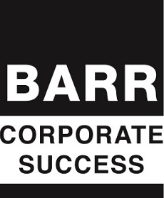 Barr Corporate Success