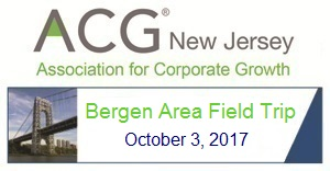ACG NJ Bergen Area Field Trip