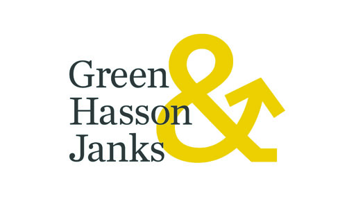 Green Hasson & Janks