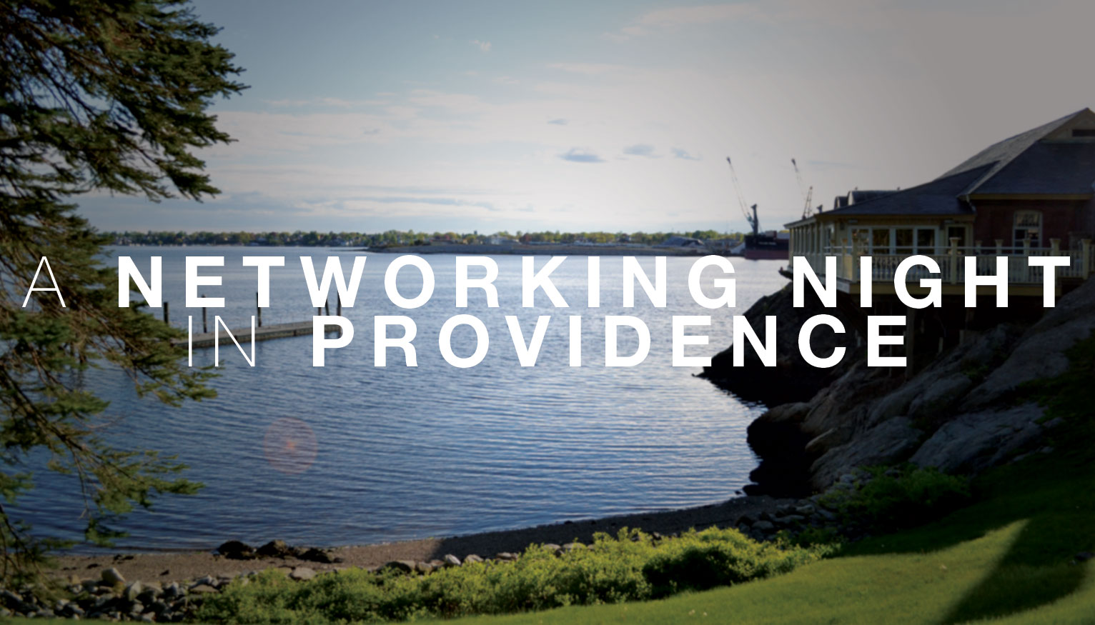 ACG Boston: A Networking Night in Providence