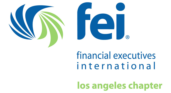 FEI Financial Executives International Los Angeles Chapter