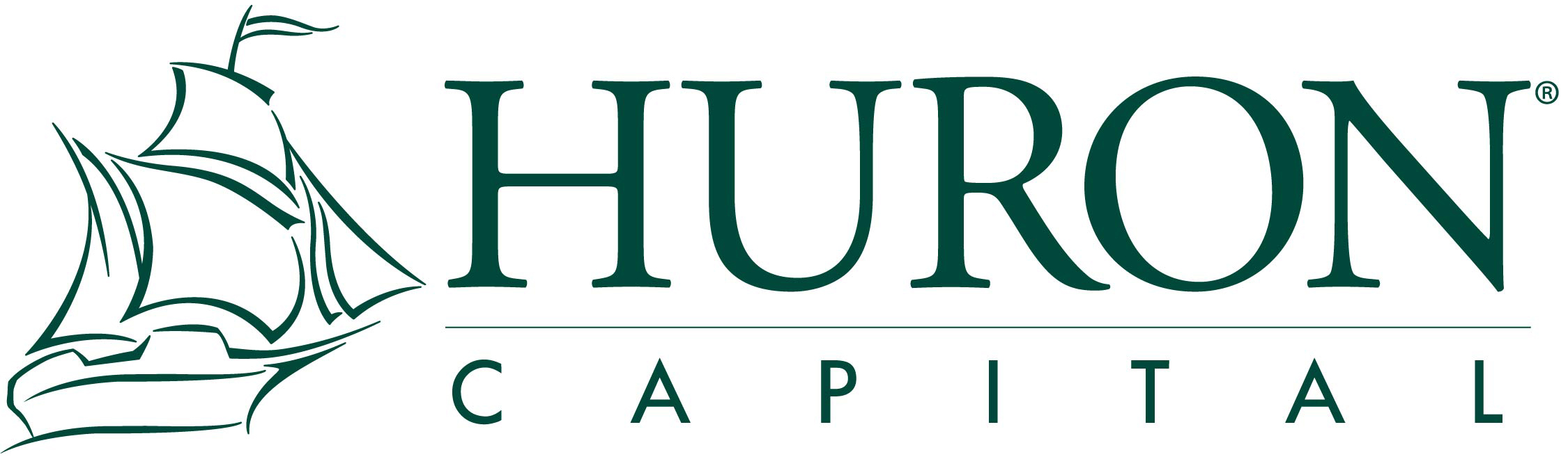 Huron Capital