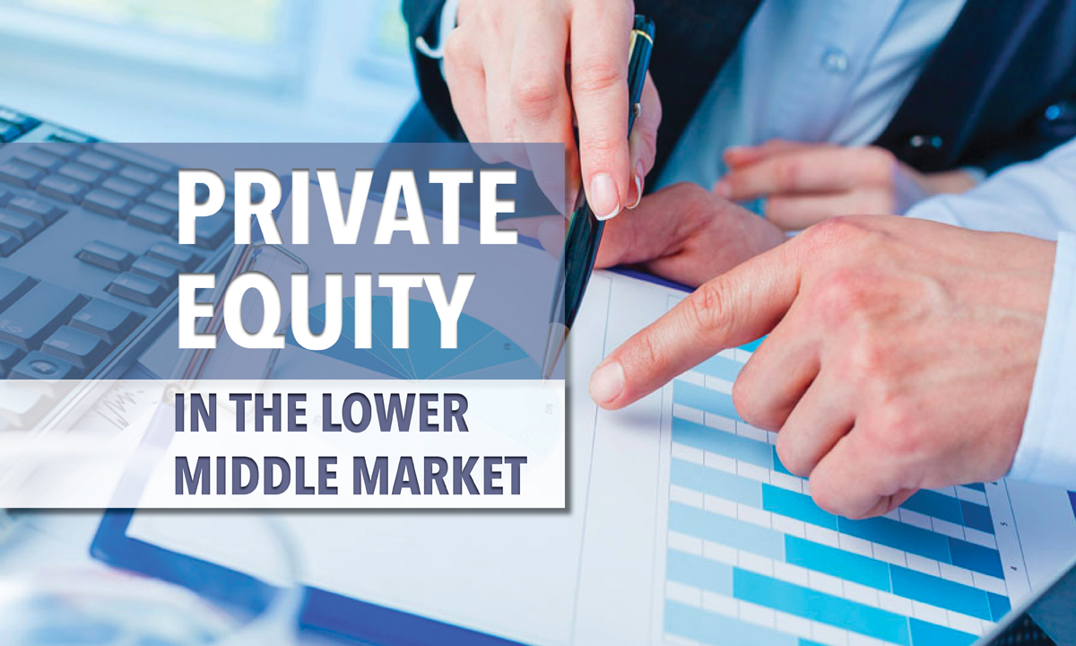 Private Equity in the Lower Middel Market
