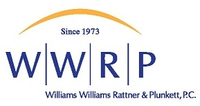 Williams Williams Rattner & Plunkett