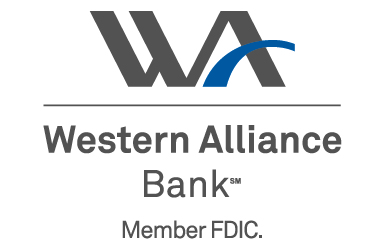 Western Alliance Bank, member FDIC