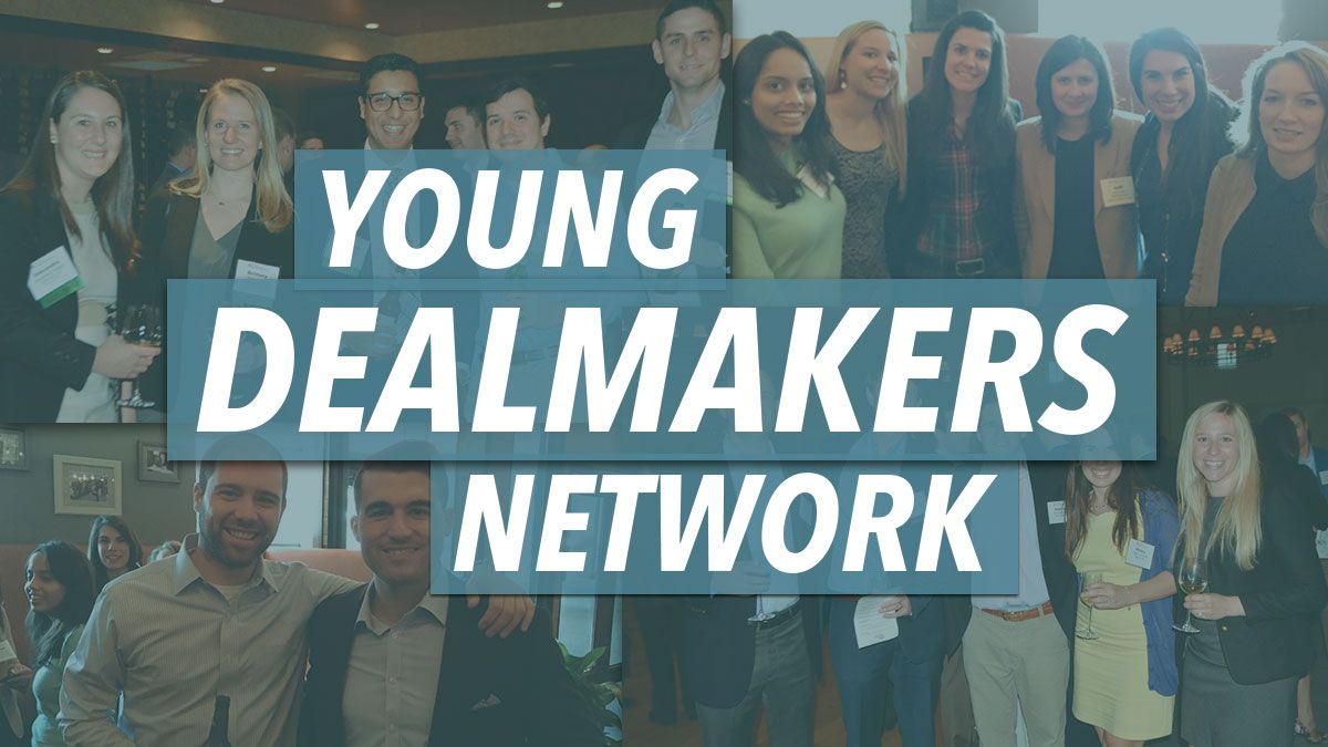 Young Dealmakers Network