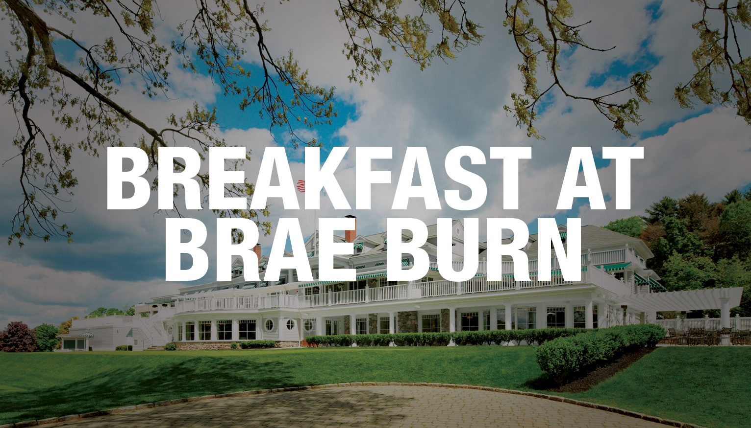 ACG Boston Breakfast at Brae Burn