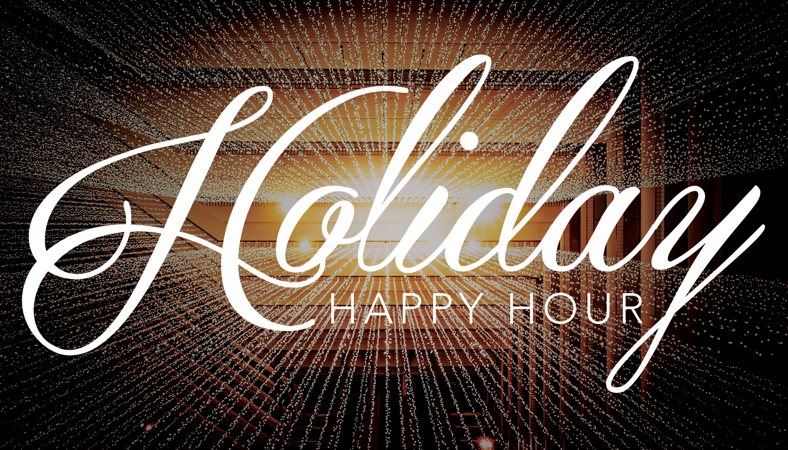 ACG Boston Holiday Happy Hour