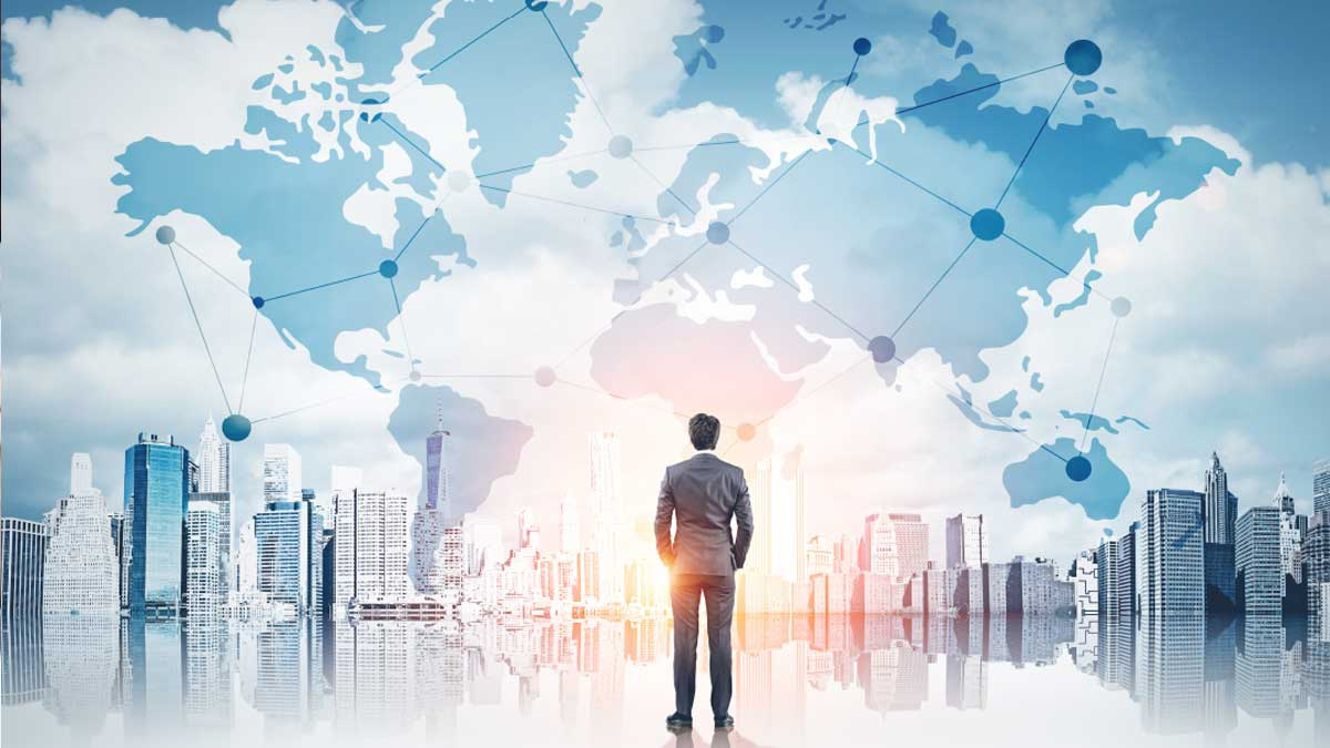 Sunrise Session: Global Growth Strategies in Uncertain Times | ACG
