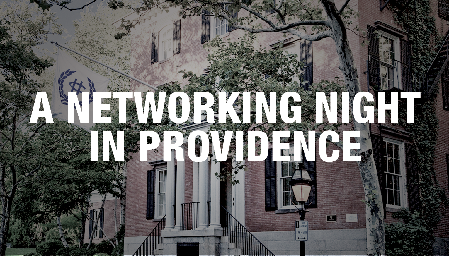 ACG Boston: A Networking Night in Providence - Investment Trends in the Health Food Industry