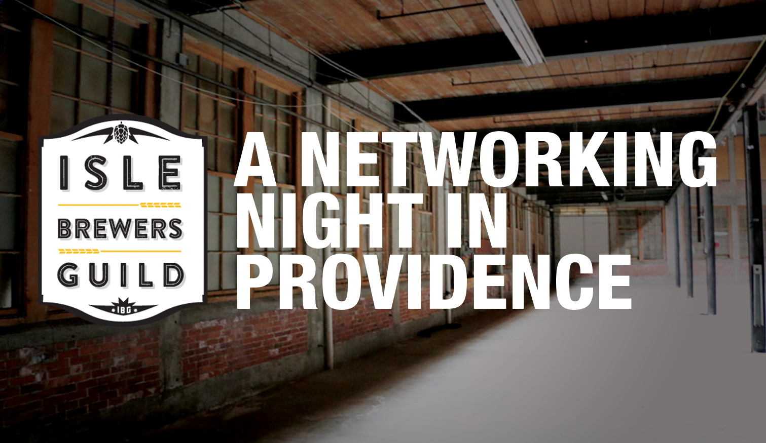 A Networking Night in Providence: KEEL Vodka & Craft Beer