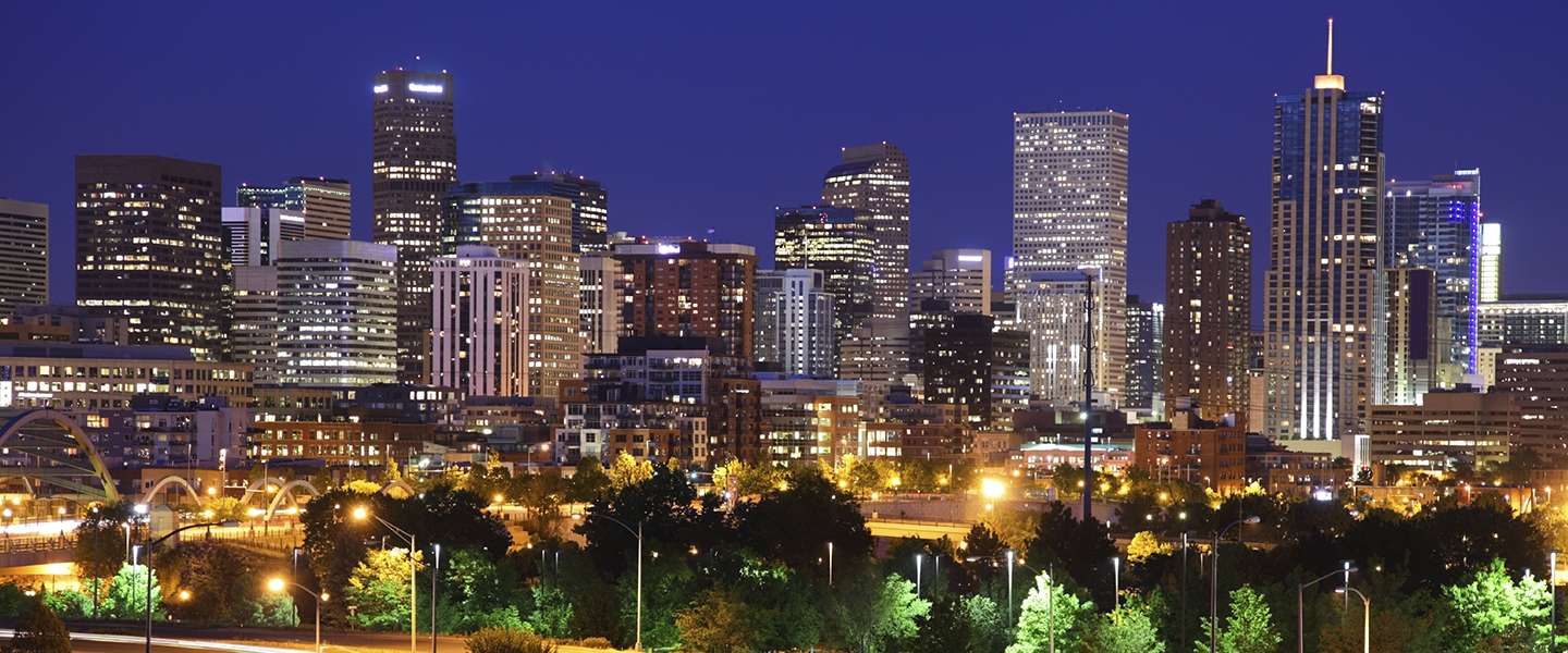 Acg Denver Association For Corporate Growth