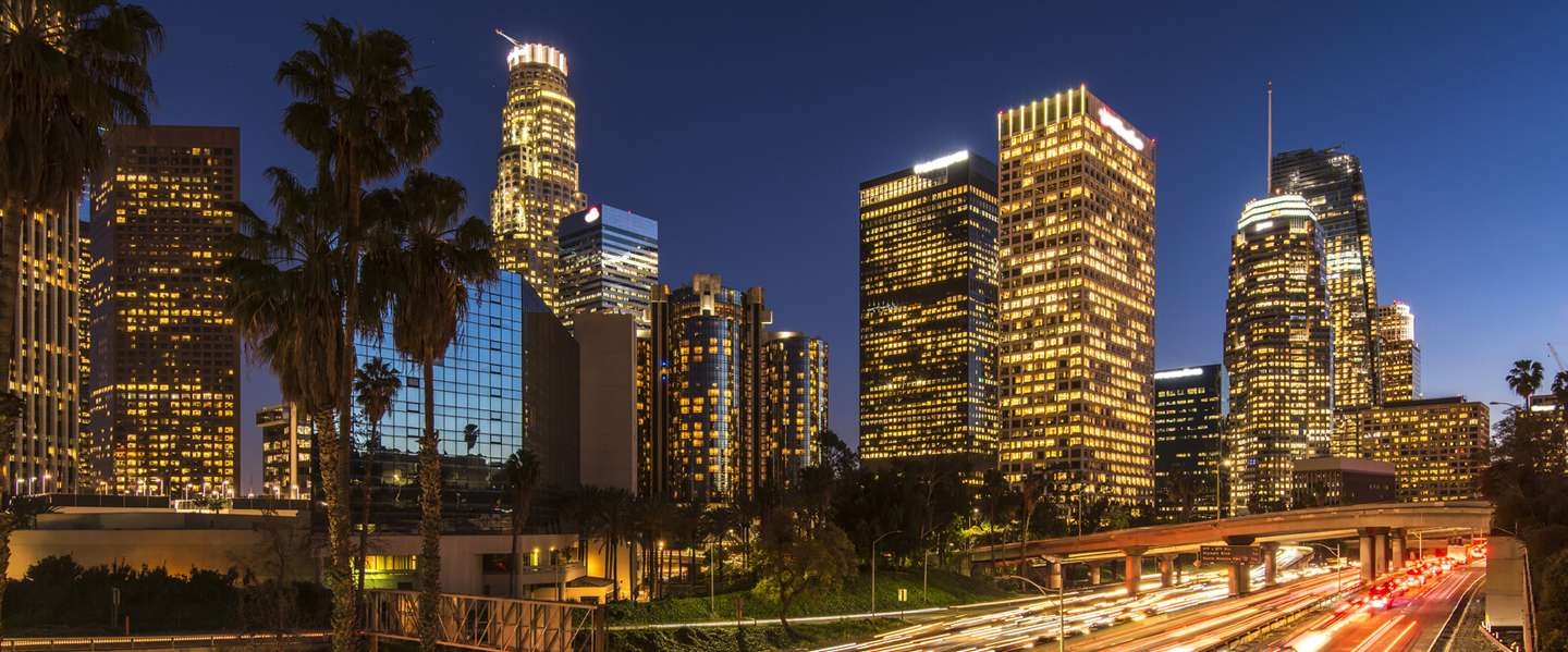 ACG Los Angeles (Association for Corporate Growth)