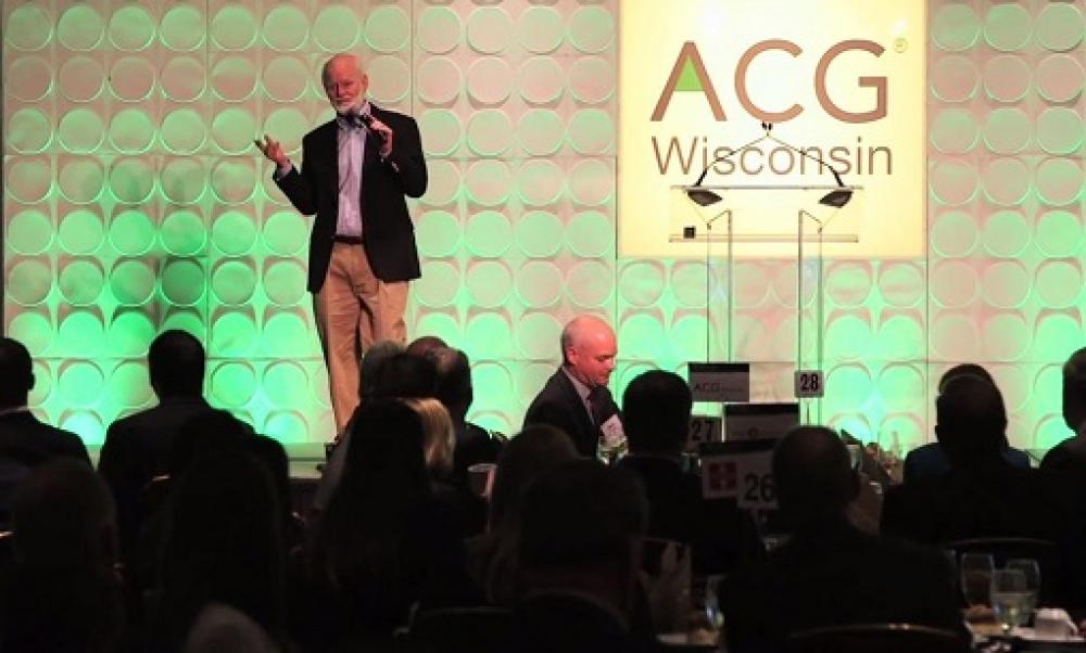 About ACG Wisconsin