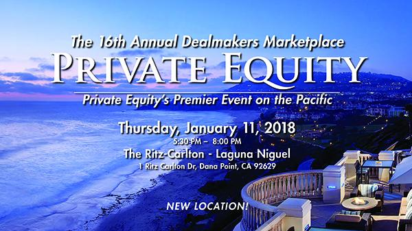 Private Equity Night