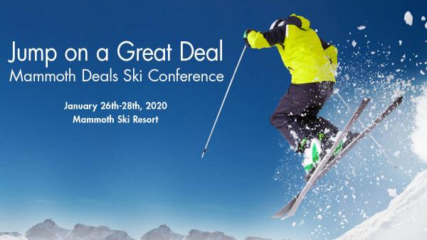 ACG OC 5th Annual Mammoth Deals Ski Conference