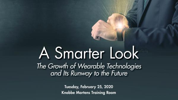 Wearable Technology Academy Event