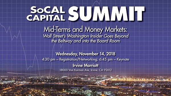 SoCal Capital Summit
