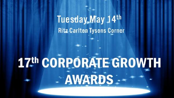 17th ACG Corporate Growth Awards