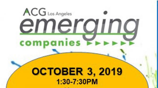 Events | ACG Los Angeles