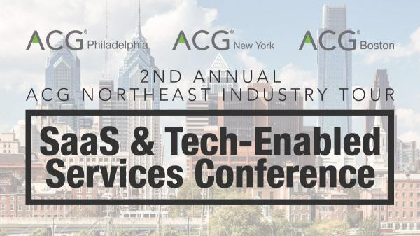 ACG Northeast Industry Tour