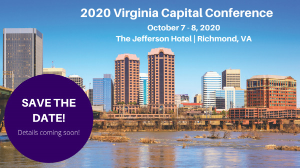 2020 Virginia Capital Conference
