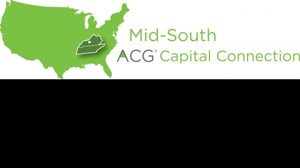 2019 Mid South ACG Capital Connection