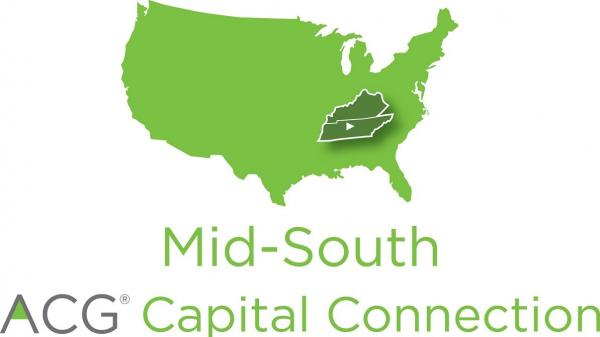 2020 Mid-South ACG Capital Connection in Nashville, TN