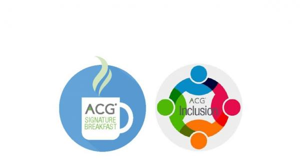 Breakfast and Inclusion Logos