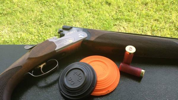 Sporting Clays ACG Tennessee