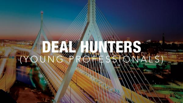 ACG Boston Young Professionals Events