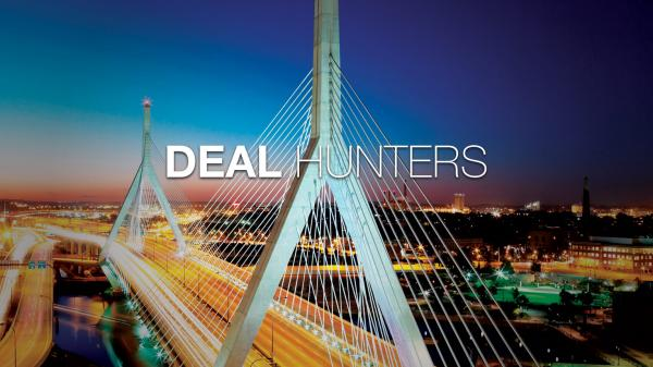 ACG Boston Deal Hunters Events