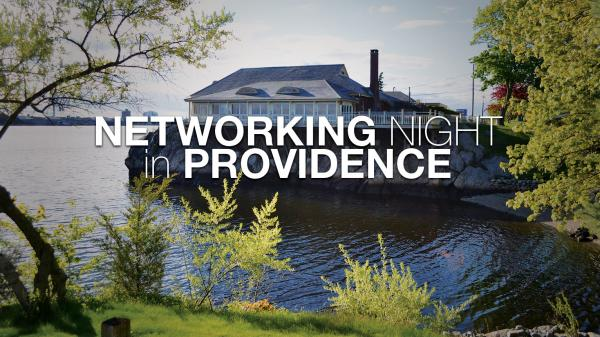 ACG Boston Networking Night in Providence