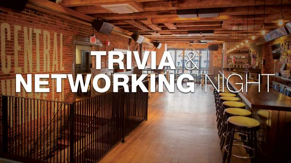 ACG Boston Trivia & Networking Night