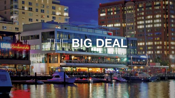 ACG Boston's The BIG Deal