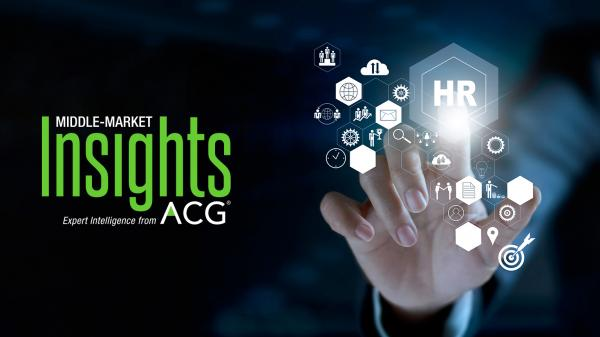 ACG Global | Association for Corporate Growth