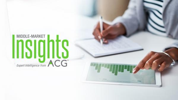 ACG CapitalLink: Members Leveraging Deal Data at No Cost
