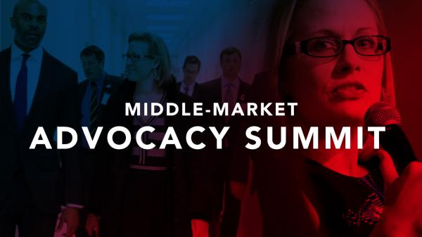 ACG Middle-Market Advocacy Summit