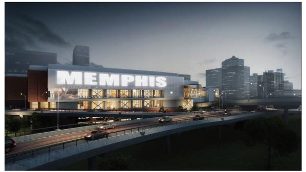 Downtown Memphis Development