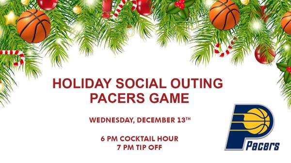 December Pacer Event