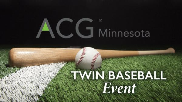 2018 ACG Minnesota Twins Event