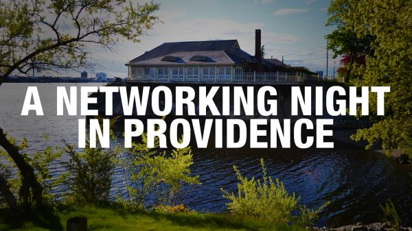 Networking Night in Providence