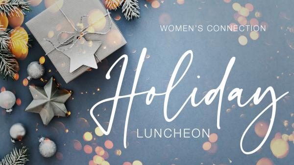ACG Boston Women's Connection Holiday Happy Hour