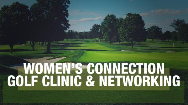 ACG Boston Women's Connection Golf Clinic