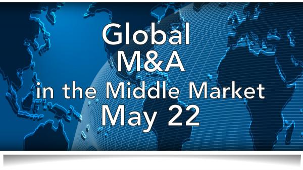 Global M&A Conference