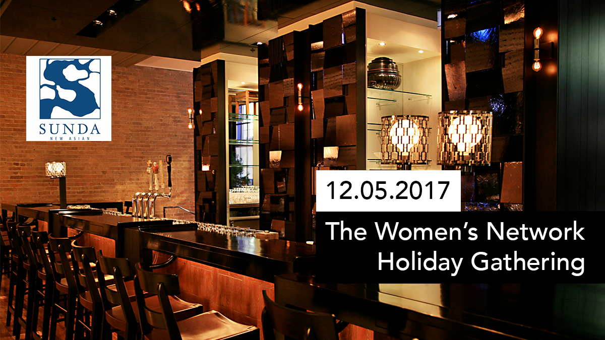 Women's Network Holiday Gathering