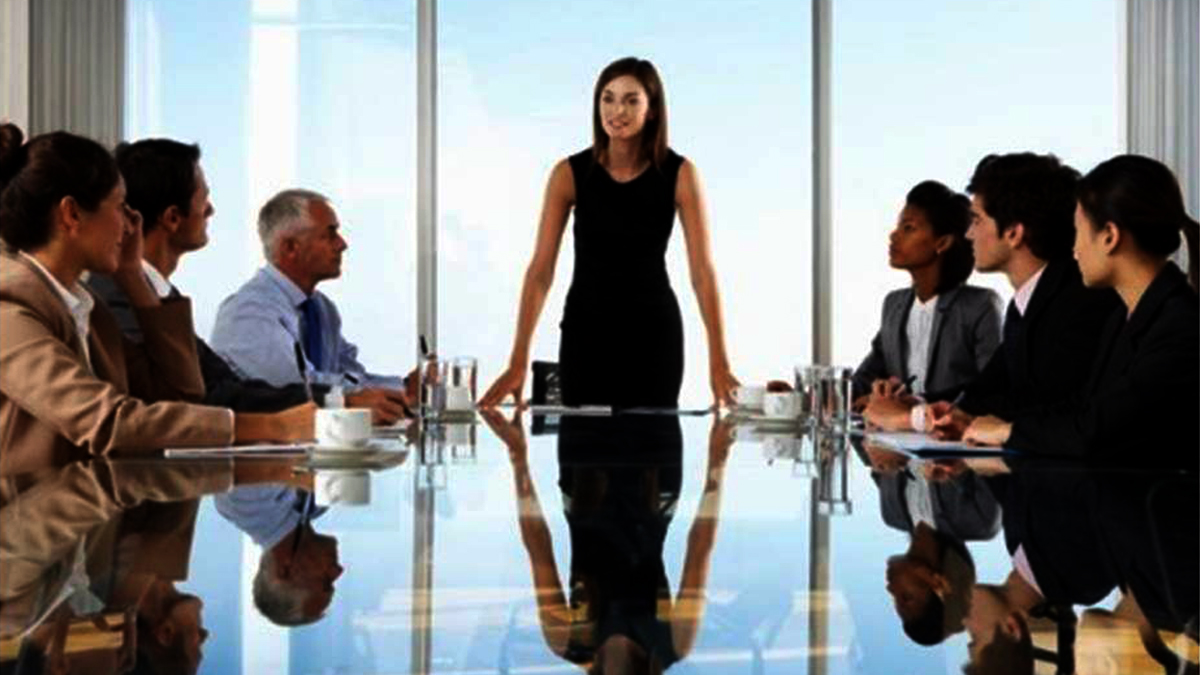 Women On Boards Search Service And Success Acg